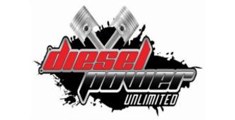 Diesel Power Logo