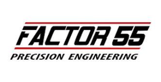 Factor 55 Logo